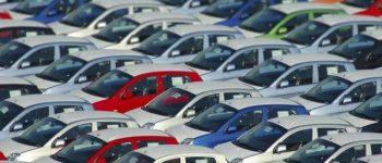 خرید و فروش در بازار ماشین به حداقل رسید